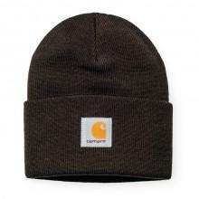 Carhartt - Bonnet marron watch hat