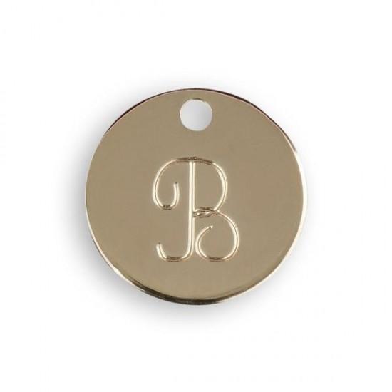 Le Bijou de Mimi - Médaille A or