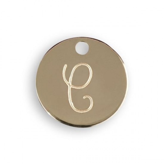 Le Bijou de Mimi - Médaille B or