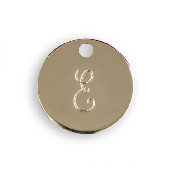 Le Bijou de Mimi - Médaille D or