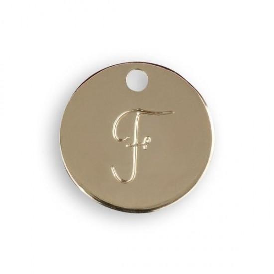 Le Bijou de Mimi - Médaille E or