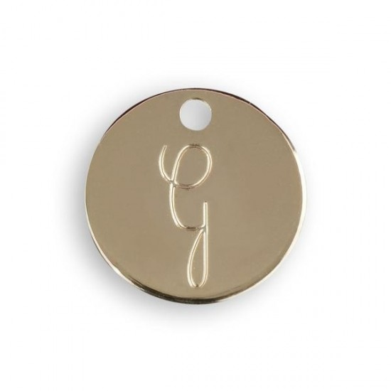 Le Bijou de Mimi - Médaille F or