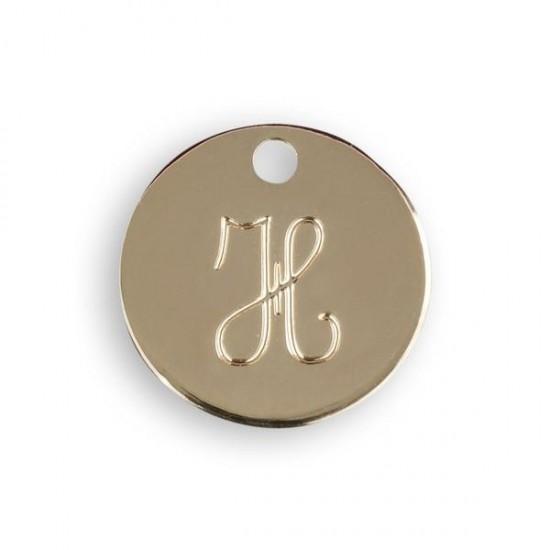 Le Bijou de Mimi - Médaille G or