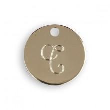 Le Bijou de Mimi - Médaille S or