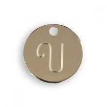 Le Bijou de Mimi - Médaille T or