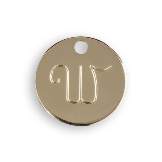 Le Bijou de Mimi - Médaille V or