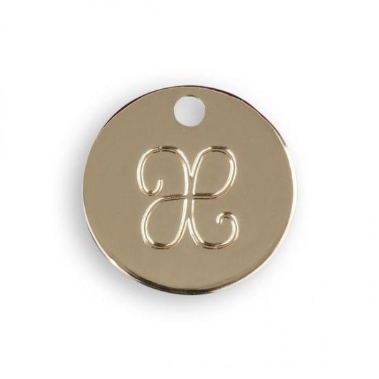 Le Bijou de Mimi - Médaille W or