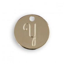 Le Bijou de Mimi - Médaille X or