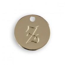 Le Bijou de Mimi - Médaille Y or