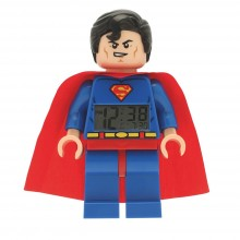 LEGO DC COMICS - Réveil Superman