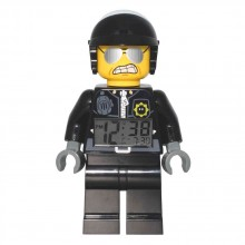 LEGO MOVIE - Réveil Méchant Flic