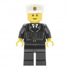 LEGO CITY - Réveil Policier