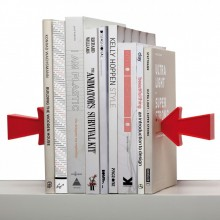 Peleg Design - Serre livre flèches aimantées