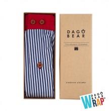 Dago Bear - Caleçon homme wrap