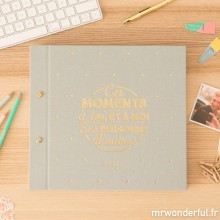 Mr wonderful - Album non officiel de notre mariage