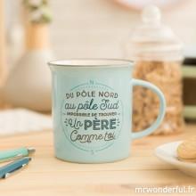 Mr wonderful - Mug pour grand-père