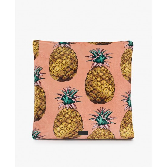 Woouf - Coussin imprimé ananas