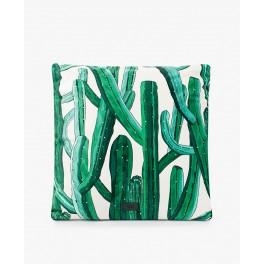 Woouf - Coussin imprimé cactus