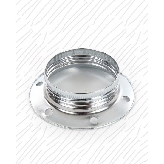 Yeh Loh - Anneau métallique pour douille cuivre