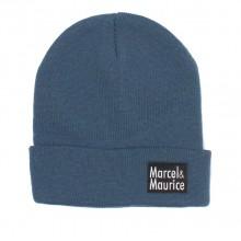 Marcel & Maurice - Bonnet bleu
