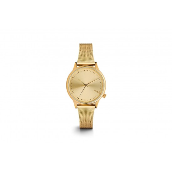 Montre Komono - Estelle royale gold