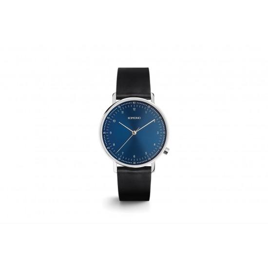 Komono - Montre Lewis Blue