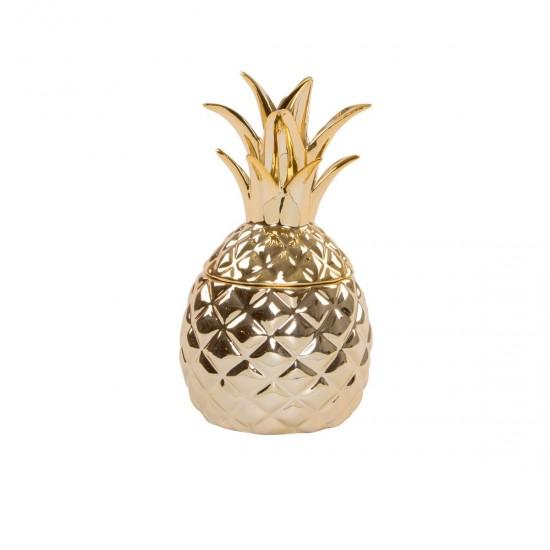 Sass & Belle - Boîte ananas avec couvercle