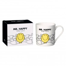 Wild & Wolf - Mug Monsieur Happy