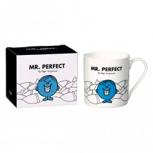 Wild & Wolf - Mug Monsieur Perfect