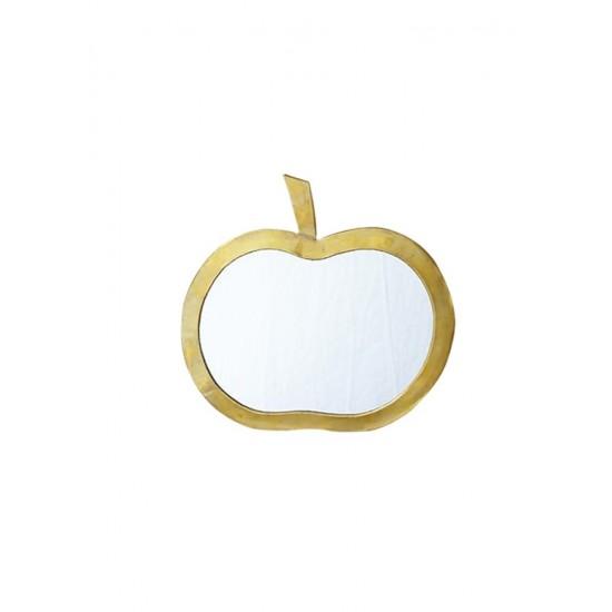 Honoré - Petit miroir pomme