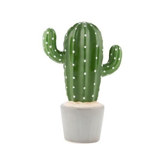 Sass & Belle - Tirelire cactus