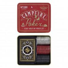 Gentlemen's Hardware - Jeux de voyages Poker