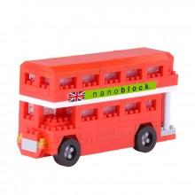 Nanoblock - Bus de Londres