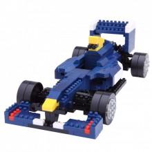 Nanoblock - Formule 1