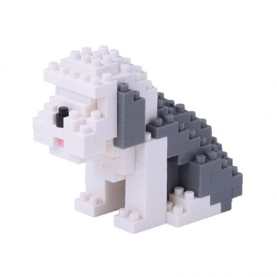 Nanoblock - Bobtail