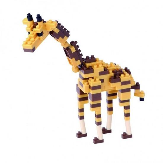 Nanoblock - Giraffe