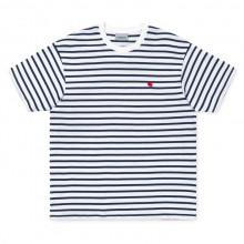 Carhartt WIP - T-shirt marinière