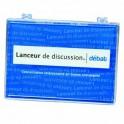 Hygge Games - Lanceur de discussion débat