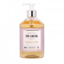 Fer à cheval - Savon de Marseille liquide parfum lavande
