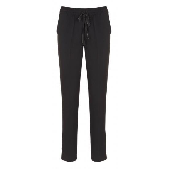 Grace et Mila - Pantalon souple noir