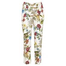 Grace et Mila - Pantalon imprimé fleuri