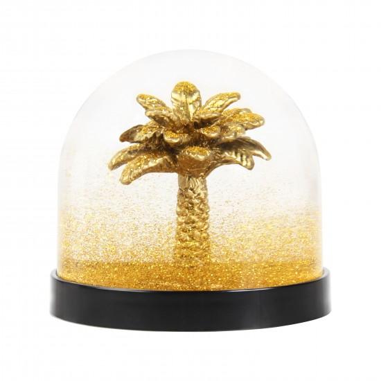 Klevering - Boule à neige palmier