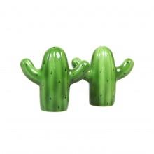 Klevering - Sel et poivre cactus