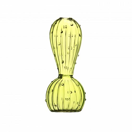 Klevering - Vase cactus vert pomme