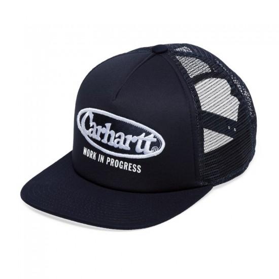 Carhartt - Casquette avec filet