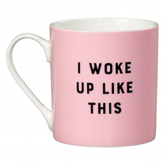 Yes Studio - Mug I did not