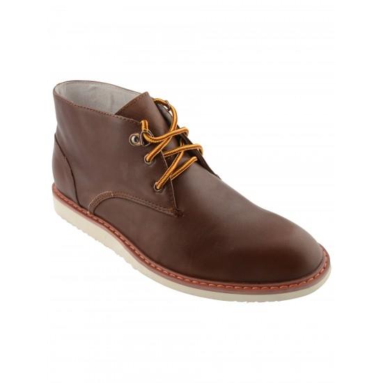 Bellfield - Desert boots en cuir