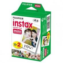 Fujifilm - Instax mini Bi-pack 2x10