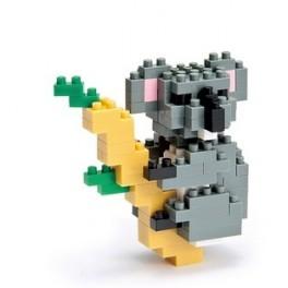Nanoblock - Koala