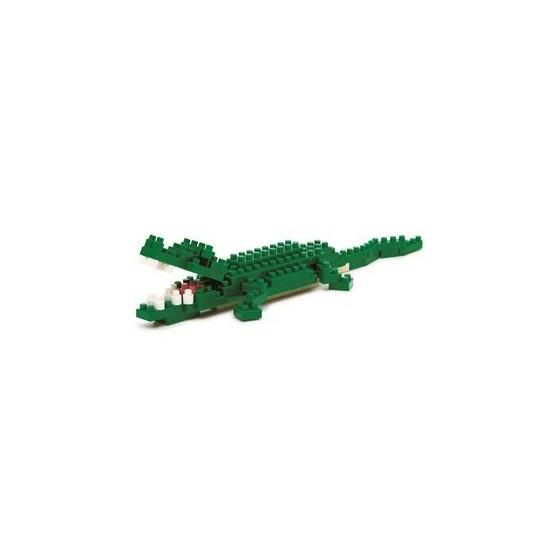 Nanoblock - Crocodile du Nil